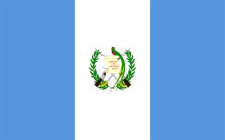 Flag of Guatemala2