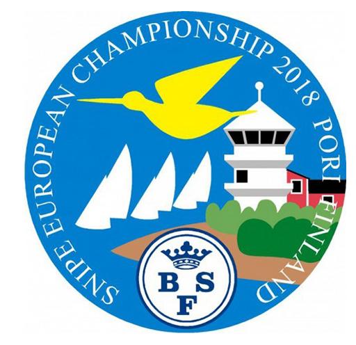 SnipeEuropeans2018 logo