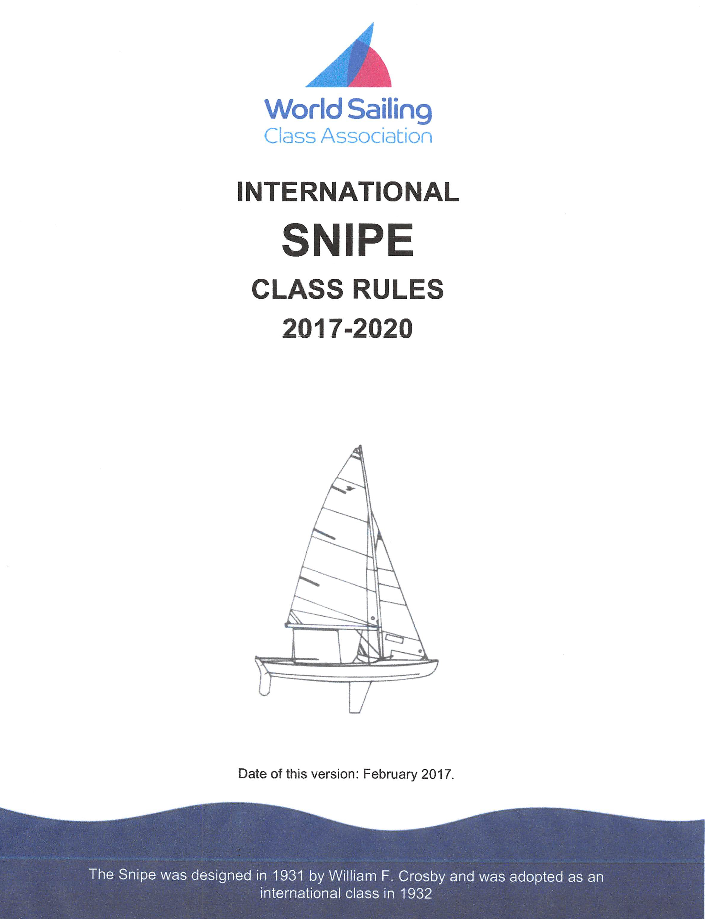 SnipeRules Cover