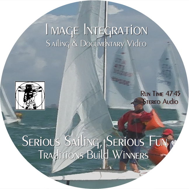 Serious Sailing, Serious Fun(R) DVD Cover Image